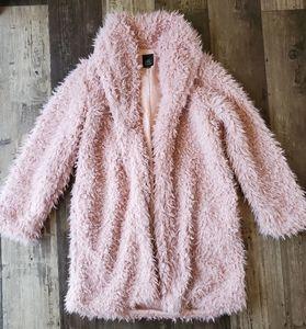 Super soft coat S NWOT